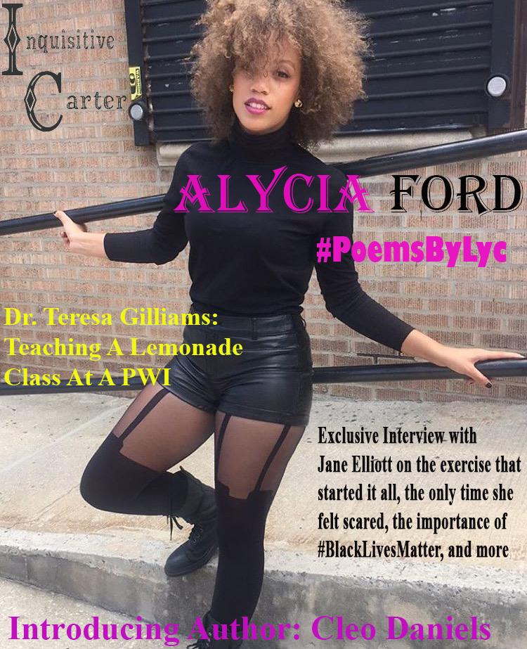 Alycia Cover